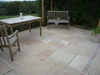 Devon Sandstone Paving