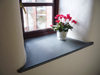 Slate Window Sills