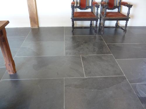 Slate Flooring Devon