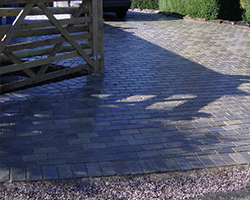 Sandstone Paving Devon